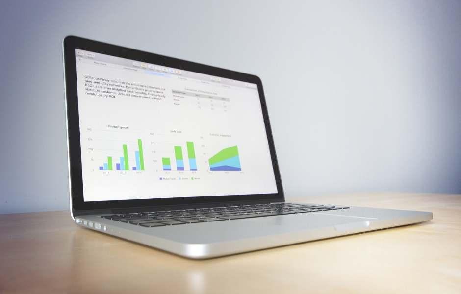 Hva er online markedsføring