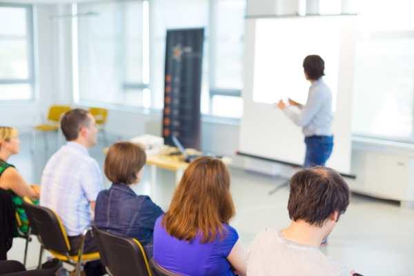 Workshop Facebook sider markedsføring