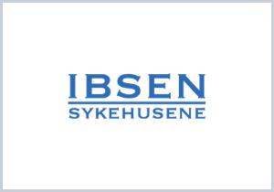 Ibsen Sykehusene logo
